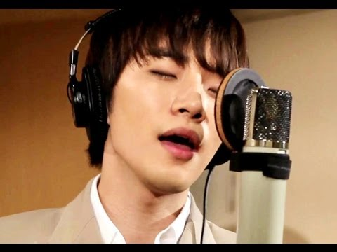2PM Junho's Comfort Zone (A Song For You From 2PM - Ep.2)