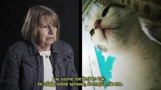 Opolan Portret Własny – Kot