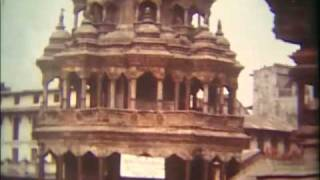 preview picture of video 'Patan(Lalitpur) Nepal November, 1976.'