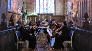 A Sky Full Of Stars (Coldplay) Wedding String Quartet