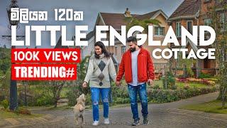 Little England Cottages | Nuwara Eliya | Travel Vlog #25