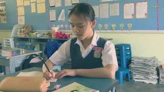 SJKC Sungai Durian 宋溪榴莲国民型华文小学六年级毕业生影片