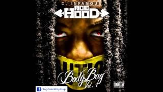 Ace Hood - H.A.M. (Freestyle) [ Body Bag Vol. 1 ]