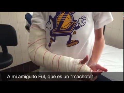 Smolensk cirugía de reemplazo de articulaciones críticas