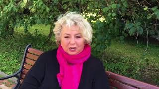 Татьяна Анатольевна Тарасова. Итоги прокатов юниоров. 2018