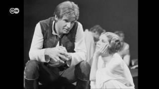 Morre Carrie Fisher, a princesa Leia de Guerra nas Estrelas