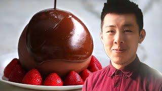 Magic Chocolate Ball: Behind Tasty - dooclip.me