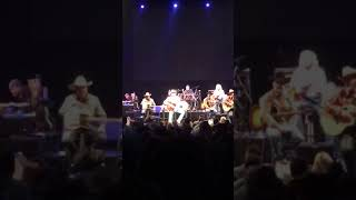 "Alan Jackson Band Introduction & ""Here In The Real World"""
