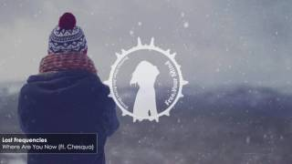 Lost Frequencies - Where Are You Now (ft. Chesqua)