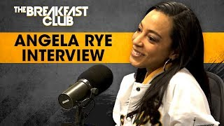 The Breakfast Club - Angela Rye Breaks Down Trump's State Of The Union Address + More
