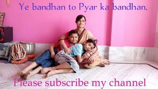 Ye bandhan to Pyar ka bandhan hai... Film - Karan Arjun
