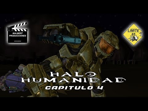 MMD] Halo Humanidad - Cap 3 - SuperTomcat63 - Video - Index