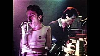 <b>Ian Dury</b>  & The Blockheads  Hit Me With Your Rythm Stick 1979 HD