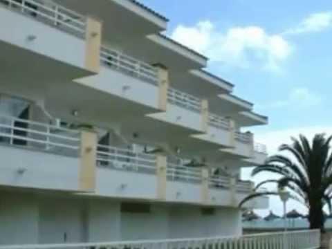 Apartment Mar Blau