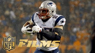 """""""The Serious"""" Gronk? 