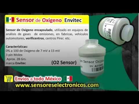 Oxygen Sensor OOM105