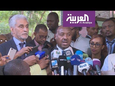 العرب اليوم - قوى الحرية والتغيير السودانية تبقي على العصيان ومواصلة الإضراب