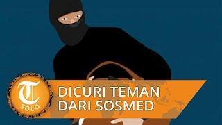 Seorang Pria Jadi Korban Pencurian setelah Berkenalan dari Sosmed, Sempat Beri Izin Menginap di Kos
