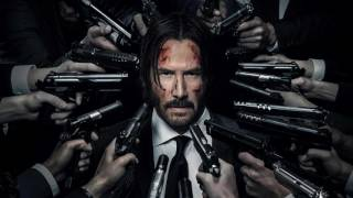 Plastic Heart (John Wick: Chapter 2 OST)