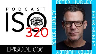 006:  Shabang!  With Peter Hurley!