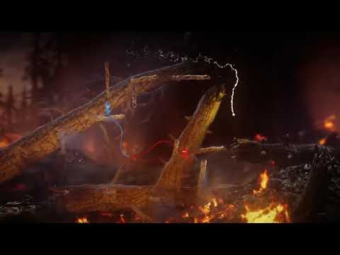 Видео № 0 из игры Unravel 2 (Б/У) [NSwitch]
