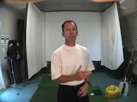 Golf Swing Weight Shift – Video Golf Lesson by Herman Williams Golf
