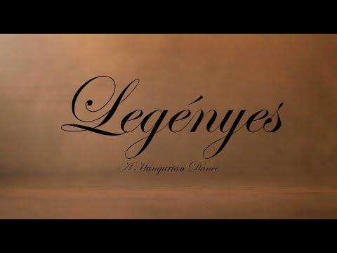 Legényes - BYU International Folk Dance Ensemble