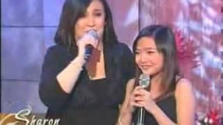 Charice sings Mama