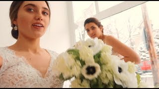 becoming a wife at 16!!! (definitely not clickbait)