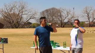 6th All Africa Beermile