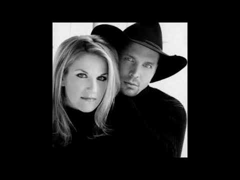 Garth Brooks & Trisha Yearwood Squeeze Me In lyrics