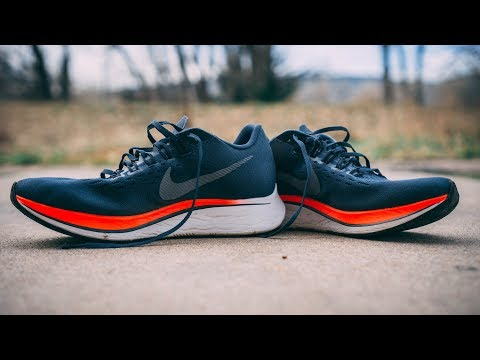 Nike Zoom Fly. Official Shoe Review