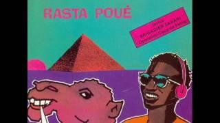 Alpha Blondy -    Rasta Fou  1983