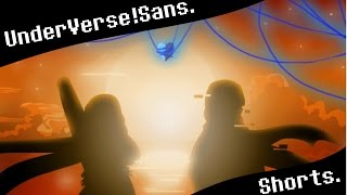 UnderVerse!Sans. Special 0.2 Part [Rus by Denchik].