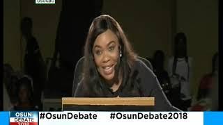 Osun Debate 2018 - Part 8