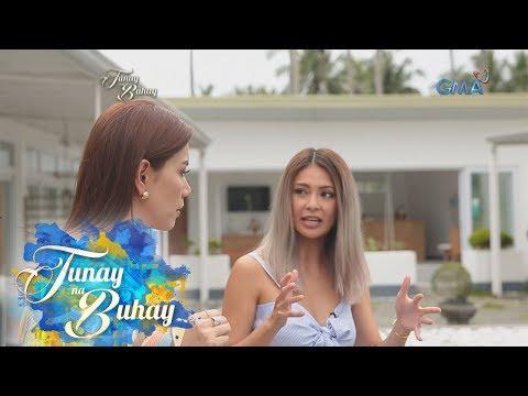 [GMA] Tunay na Buhay: Sam Pinto, ipinasilip ang kanyang beach resort sa Baler, Aurora