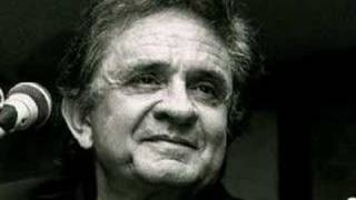 """Johnny Cash   """"why me lord"""""""