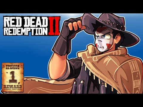 IT'S TIME!!!! I'M AN OUTLAW - RED DEAD REDEMPTION 2 - FIRST EPISODE! Mp3