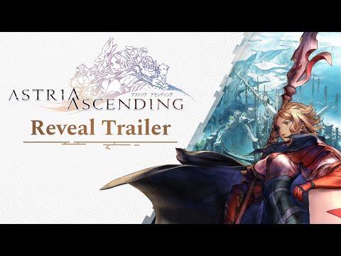 Astria Ascending Xbox Trailer ID@Xbox