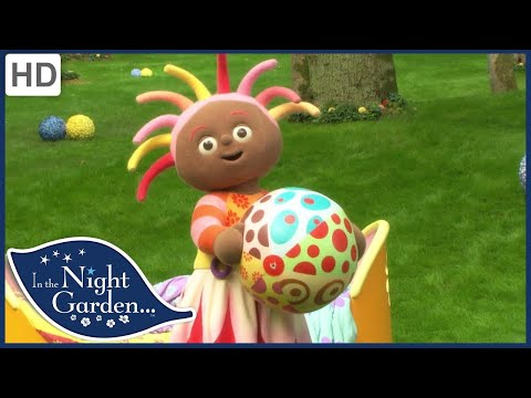 The clever reasons your children really love In The Night Garden ...