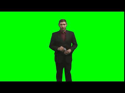 """Тьфу, срамота!"" - Евгений Анисимов, ""реальная журналистика"" (Green Screen Footage)"