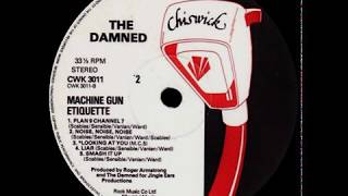 The Damned - Liar
