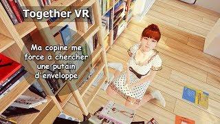 Together VR - Episode 4 - PC Gameplay fr