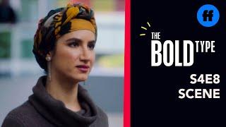 Saison 4 épisode 08 | Extrait 6 : Adena Apologizes To Kat (VO)