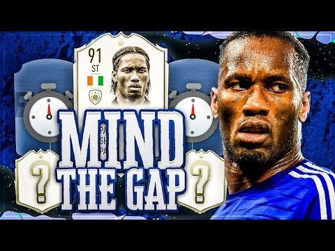FIFA 20: DROGBA Random Mind the Gap 🔥🤩