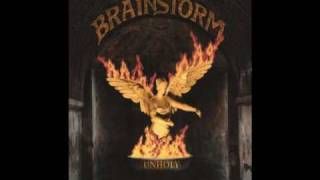 Brainstorm - Dont stop Believing