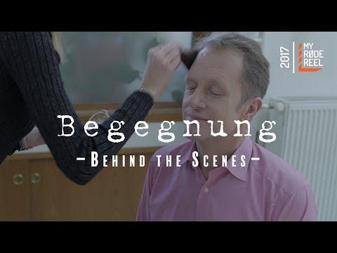 Begegnung [Encounter]   MY RØDE REEL 2017 BTS