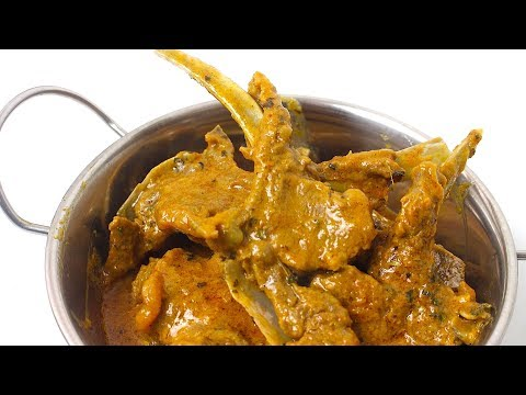 Tikka Chpps  Recipe