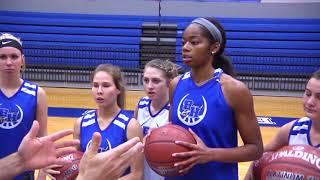 Barbers Hill Girls Basketball Player Charli Collier - Chevy Spotlight