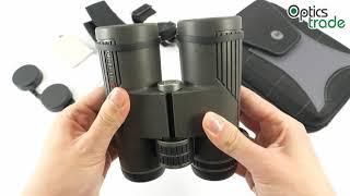Hawke Frontier ED X 10x42 Binoculars review